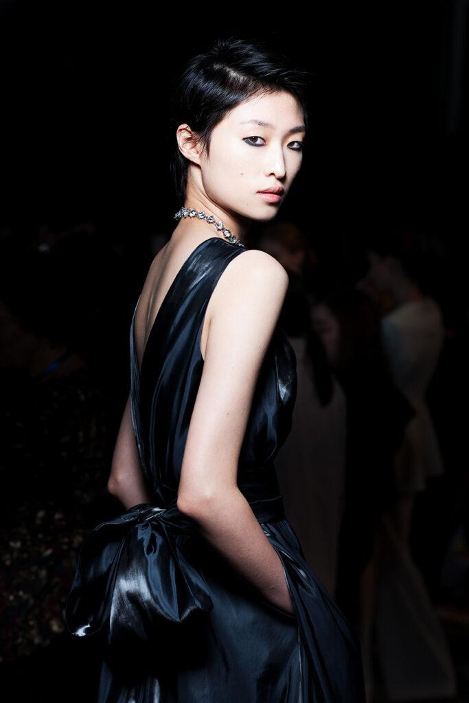 behind the scenes at shanghai fashion week, anirac china